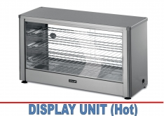 DISPLAY UNIT by Lincat LPW